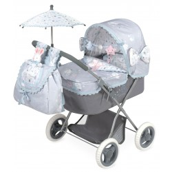 Składany wózek dla lalek Martin DeCuevas Toys 85029