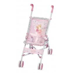 Wózek składany dla lalek María DeCuevas Toys 90034