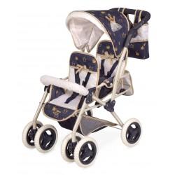 Podwójne składane krzesło Top Collection DeCuevas Toys 90332