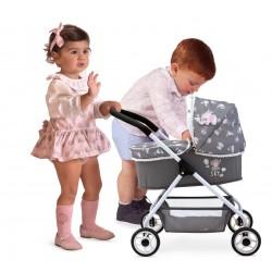 Wózek dla lalek Mój pierwszy wózek Sky Decuevas 86035 | DeCuevas Toys