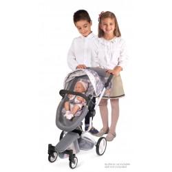 Wózek dla lalek Sky 3x1 DeCuevas Toys 81435 | DeCuevas Toys