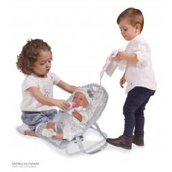 Hamak dla lalek Martín DeCuevas Toys 51429 | DeCuevas Toys