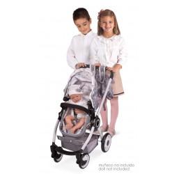 Składany wózek dla lalek Sky 3x1 DeCuevas Toys 80535 | DeCuevas Toys