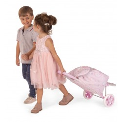 Koszyk dla lalek María DeCuevas Toys 52034 | DeCuevas Toys