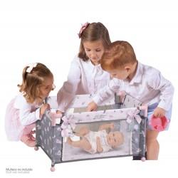 Łóżeczko dla lalek Sky DeCuevas Toys 50035 | DeCuevas Toys