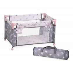 Łóżeczko dla lalek Sky DeCuevas Toys 50035