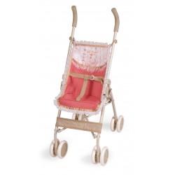 Martina DeCuevas Toys XL Krzesło składane lalki Koszyk 90133