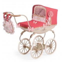 Wózek dla lalek w stylu klasycznym Martina Decuevas 87033