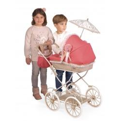 Składany wózek dla lalek Martina DeCuevas Toys 81033
