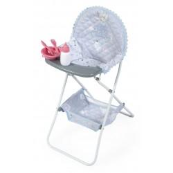Składane krzesełko dla lalki Martin DeCuevas Toys 53229