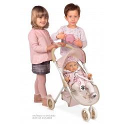 Krzesło dla lalek 3 koła Didí DeCuevas Toys 90243   DeCuevas Toys