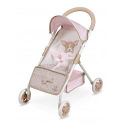 Krzesło dla lalek 4 koła Didi DeCuevas Toys 90543