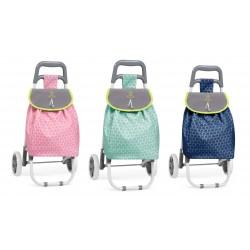 Składany dziecięcy wózek na zakupy Surt. DeCuevas Toys 52089