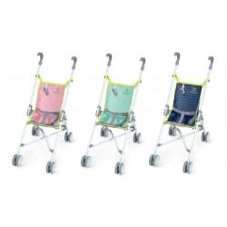 Krzesło dla lalek składane 1 DeCuevas Toys 90089