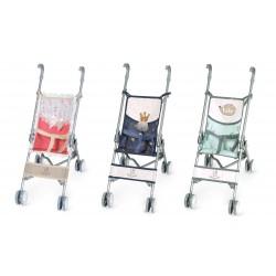 Składane krzesło dla lalek 2 DeCuevas Toys 90090